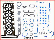 ENGINETECH C211K-1 Engine Rebuild Gasket Set
