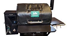 Thermal Blanket Barbecue - Green Mountain BBQ Grill Daniel Boone GMG-6031