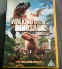 WALKING WITH DINOSAURS THE MOVIE*DVD*