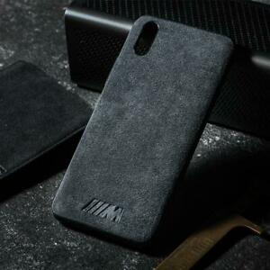 Alcantara BMW M Power iPhone Case - iPhone 12 Now Available