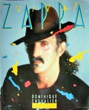 Viva Zappa by Chevalier, Dominique Paperback Book The Cheap Fast Free Post