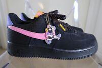 Nike Air Force 1 '07 LV8 ACG Black Violet CD0887-001 | Size 8.5 Men