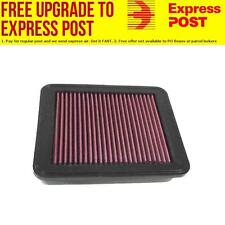 K&N PF Hi-Flow Performance Air Filter 33-2170 fits Lexus GS 300 T3,300