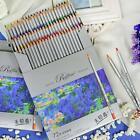 Marco 72 Colors Art Drawing Oil Base Non-toxic Pencils Set For Artist Sketch TL