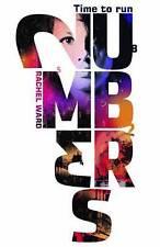 Numbers, Ward, Rachel, New Book