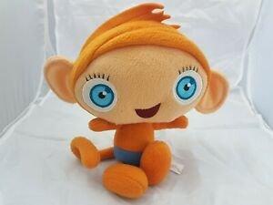 "Yojojo - Fisher Price Talking Singing Waybaloo Toy - approx 12"" tall"