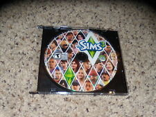 The Sims 3 (PC/MAC, 2009) Game