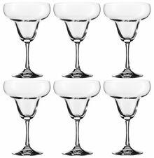 SET OF 6 SPIEGELAU VINO GRANDE 11.5 OZ MARGARITA GLASS GLASSES  MADE IN GERMANY