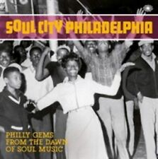 Soul City Philadelphia 5055311001982 by Various Artists CD