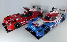 Kit 1/24 NISSAN GT-R LM NISMO n°21-22-23 24h Le Mans 2015 Profil24 24100K