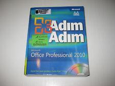Adim Adim Microsoft Office Professional 2010 (Türkisch)