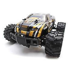 RC  Remote Control Car Off Road 1:16 Scale Model 4WD High Speed Xmas Gift Toy