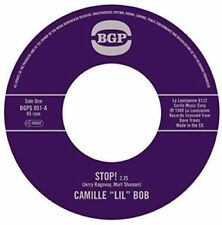"R&B/Soul 45RPM Speed Coloured Vinyl Soul 7"" Singles"