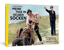 Meine Tage in gelben Socken Die Olsenbande Biografie Morten Grunwald Buch
