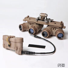 FMA Tactical Land Force GPNVG18 ANVIS CAG NVG Version Dummy Model TB1289-A