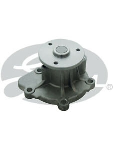Gates Water Pump FOR DODGE CALIBER (GWP9012)