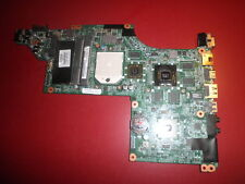 HP 631082-001 Motherboard DSC with HD6550/1G Graphics DV6-3200 Series