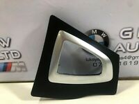 BMW 3 SERIES F30 F31 AUTO GEARSTICK SURROUND TRIM OEM 9234132