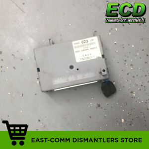 GENUINE Holden Commodore - BCM - Body Control Module - 603 - LOW / TESTED