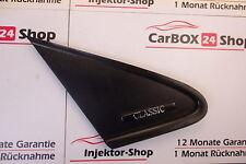 MERCEDES BENZ CLASSE A w168 BJ 2000 aussenspiegel triangolo copertura Classic