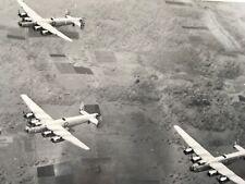 RAAF  avro Lincoln bomber photograph