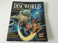 DiscWorld Strategy Guide