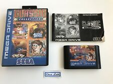 Classic Collection - Sega Megadrive - PAL EUR - Avec Notice