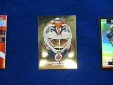 2009 10 Between the Pipes Grant Fuhr Mask  Gold Version  mm-23