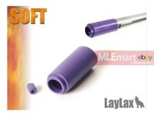 Laylax Prometheus Hop Up Rubber with Nub (Soft - Purple / Below 400fps)