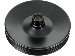 For 1990-1992 Cadillac Brougham Power Steering Pump Pulley 14861DR 1991