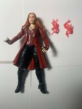 Marvel Legends Scarlet Witch Infinity War Two Pack Loose