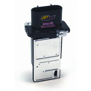 JET 69190 Powr-Flo Mass Air Flow MAF Sensor Various 2005-2010 Ford Gas Vehicles
