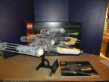 Lego Star Wars UCS Y-Wing (75181) 100% Complete