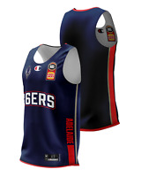 Adelaide 36ers 20/21 Reversible Training Jersey, NBL Basketball