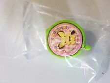 POKEMON GO ! - GIRL PIKACHU MINI STICKERS INSIDE ROLL - Japanese collection