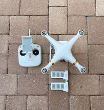 DJI Phantom 3SE 4k Drone
