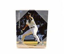 Mariano Rivera New York Yankees 8 x 10 Canvas Getty Images Artissimo MLB License