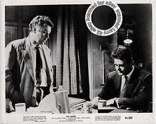 Stuart WHITMAN, Rod STEIGER still THE MARK (1961) Haunted By Past, sex-offender