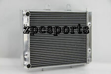 Brand New ATV Radiator: Polaris Sportsman 800 HO EFI 2008-2009 08-09