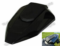 Rear Seat Cover Fairing Cowl Black Fit 2014-2016 YAMAHA MT-07 FZ-07 FZ07 RM04
