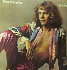 Peter Frampton(Vinyl LP)I'm In You-UK-SP 4704-A&M-Ex/NM