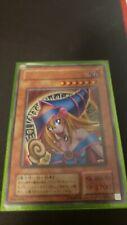 DARK MAGICIAN GIRL - P4-01 - Ultra Rare Holo Foil Japanese YuGiOh Card OCG LP