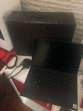 "Dell XPS 13 9300, i7-1065G7, 16GB Ram, 512GB SSD, 13.4"" - QWERTZ Keyboard"