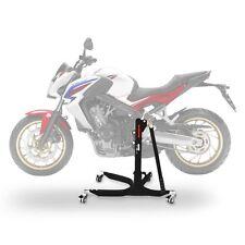 Motorrad Zentralständer ConStands Power BM Honda CB 650 F 14-16