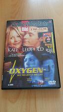 OXYGEN   +  KATE & LEOPOLD    2 Filme auf einer DVD