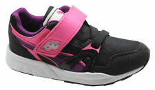 PUMA Synthetic Casual Trainers with Laces for Girls