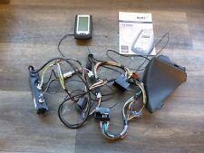 BURY LT9100 Bluetooth Freisprechanlage + Halterung + Bedienungsanleitung