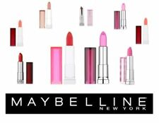 Barras de labios Maybelline New York de lápiz