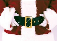"Deluxe SANTA BELT or PIRATE BELT Duel Use 61"" inches long"
