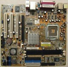 Asus P5SD1-FM2/S, LGA775 Socket, Intel Motherboard